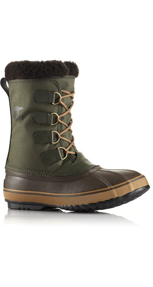 Sorel M's 1964 Pac Nylon Surplus Green/Elk